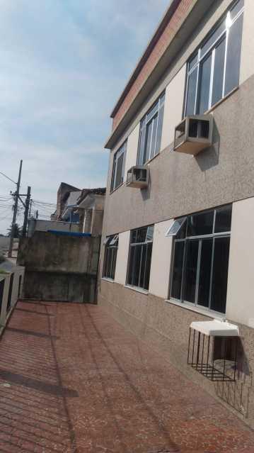 fto20 - Apartamento 2 quartos à venda Bento Ribeiro, Rio de Janeiro - R$ 313.000 - VPAP21817 - 24