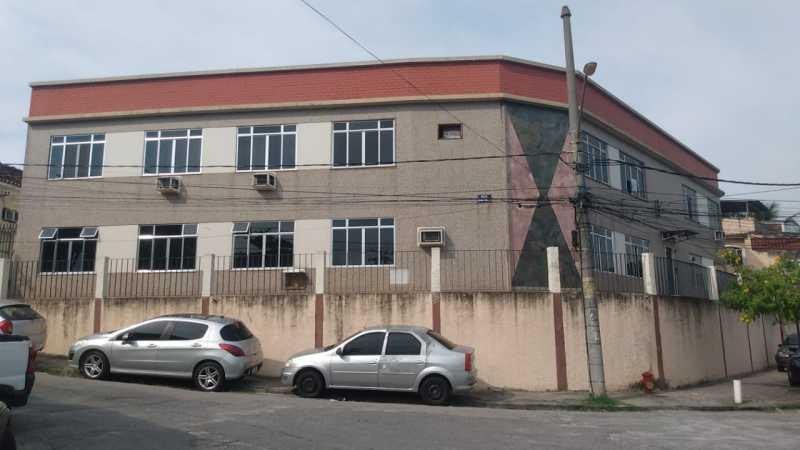 fto23 - Apartamento 2 quartos à venda Bento Ribeiro, Rio de Janeiro - R$ 313.000 - VPAP21817 - 1