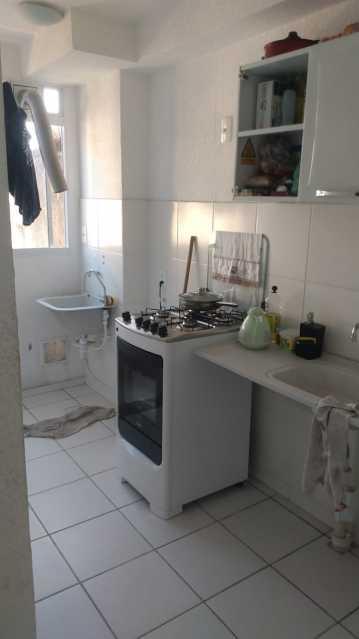 fto2 - Apartamento à venda Avenida Chrisóstomo Pimentel de Oliveira,Anchieta, Rio de Janeiro - R$ 145.000 - VPAP21818 - 13