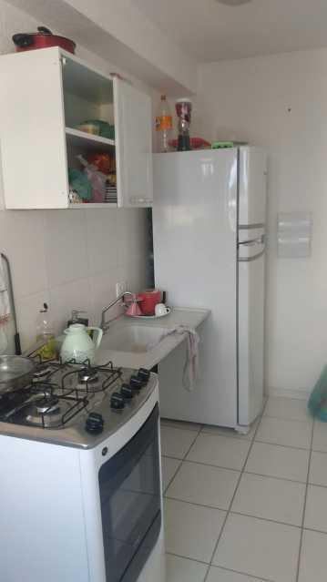 fto4 - Apartamento à venda Avenida Chrisóstomo Pimentel de Oliveira,Anchieta, Rio de Janeiro - R$ 145.000 - VPAP21818 - 14