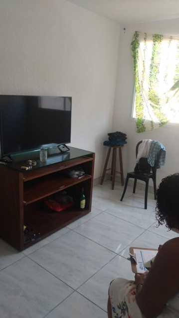 fto5 - Apartamento à venda Avenida Chrisóstomo Pimentel de Oliveira,Anchieta, Rio de Janeiro - R$ 145.000 - VPAP21818 - 1