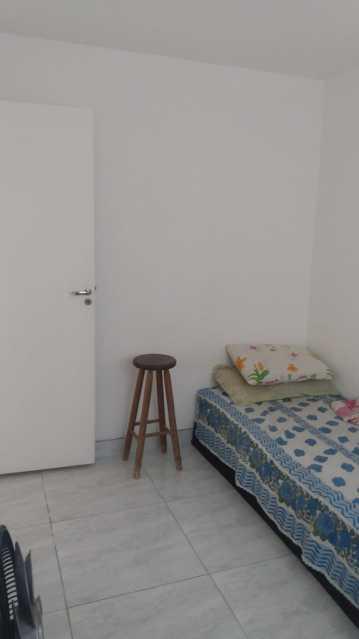fto13 - Apartamento à venda Avenida Chrisóstomo Pimentel de Oliveira,Anchieta, Rio de Janeiro - R$ 145.000 - VPAP21818 - 11