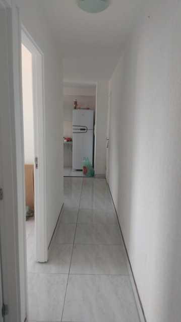 fto14 - Apartamento à venda Avenida Chrisóstomo Pimentel de Oliveira,Anchieta, Rio de Janeiro - R$ 145.000 - VPAP21818 - 10