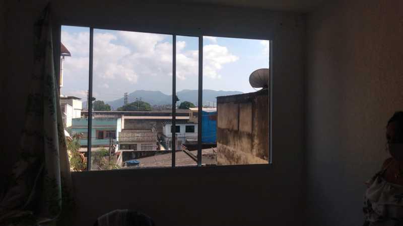 fto16 - Apartamento à venda Avenida Chrisóstomo Pimentel de Oliveira,Anchieta, Rio de Janeiro - R$ 145.000 - VPAP21818 - 8