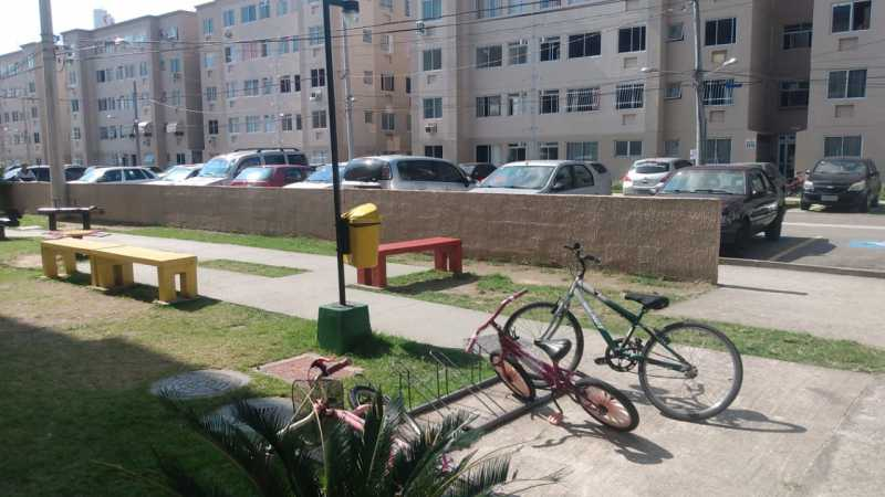 fto19 - Apartamento à venda Avenida Chrisóstomo Pimentel de Oliveira,Anchieta, Rio de Janeiro - R$ 145.000 - VPAP21818 - 24