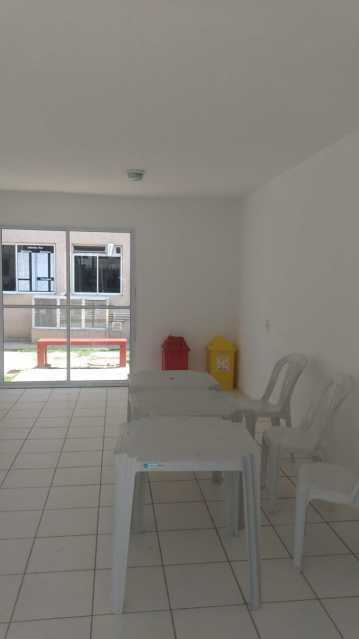 fto23 - Apartamento à venda Avenida Chrisóstomo Pimentel de Oliveira,Anchieta, Rio de Janeiro - R$ 145.000 - VPAP21818 - 21