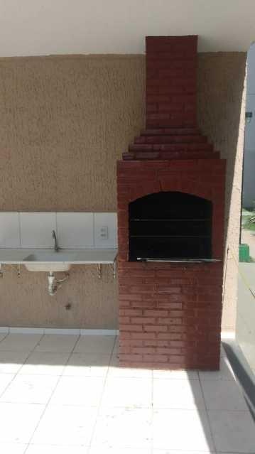 fto24 - Apartamento à venda Avenida Chrisóstomo Pimentel de Oliveira,Anchieta, Rio de Janeiro - R$ 145.000 - VPAP21818 - 23