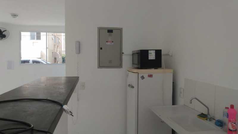 fto25 - Apartamento à venda Avenida Chrisóstomo Pimentel de Oliveira,Anchieta, Rio de Janeiro - R$ 145.000 - VPAP21818 - 22