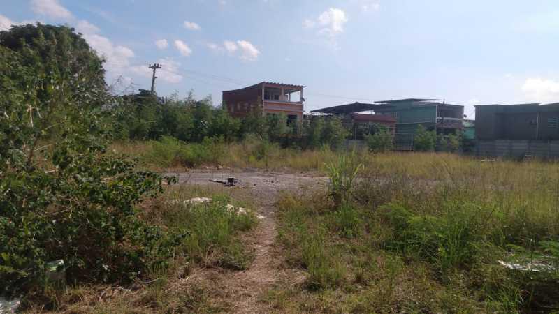 futura area da piscina - Apartamento à venda Avenida Chrisóstomo Pimentel de Oliveira,Anchieta, Rio de Janeiro - R$ 145.000 - VPAP21818 - 30