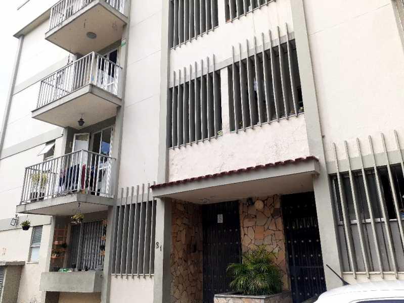 06 - Apartamento 2 quartos à venda Cachambi, Rio de Janeiro - R$ 175.000 - VPAP21821 - 7