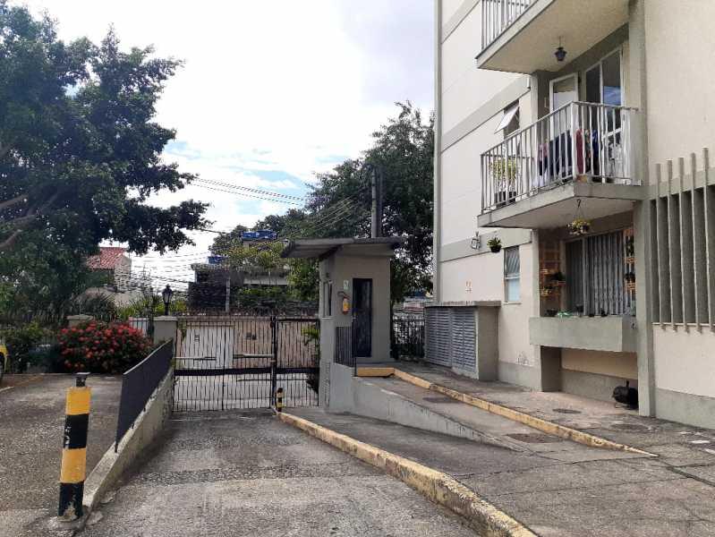08 - Apartamento 2 quartos à venda Cachambi, Rio de Janeiro - R$ 175.000 - VPAP21821 - 9
