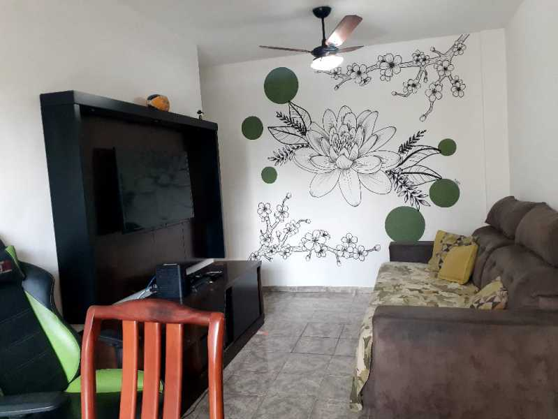 15 - Apartamento 2 quartos à venda Cachambi, Rio de Janeiro - R$ 175.000 - VPAP21821 - 16