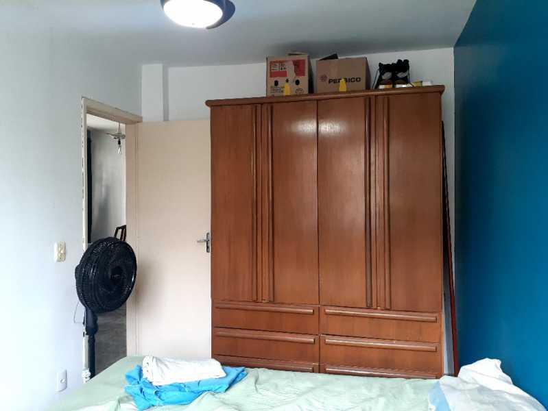 22 - Apartamento 2 quartos à venda Cachambi, Rio de Janeiro - R$ 175.000 - VPAP21821 - 23