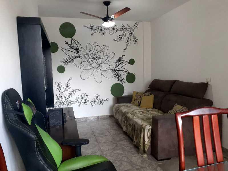 17 - Apartamento 2 quartos à venda Cachambi, Rio de Janeiro - R$ 175.000 - VPAP21821 - 18