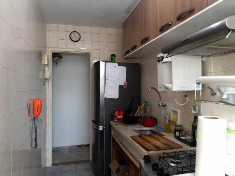 25 - Apartamento 2 quartos à venda Cachambi, Rio de Janeiro - R$ 175.000 - VPAP21821 - 26