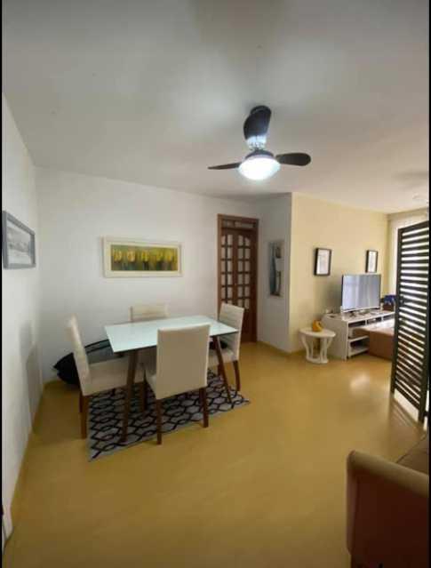01- Sala - Apartamento 3 quartos à venda Tijuca, Rio de Janeiro - R$ 610.000 - VPAP30481 - 1