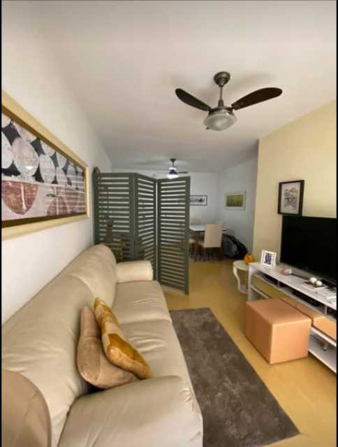 04- Sala - Apartamento 3 quartos à venda Tijuca, Rio de Janeiro - R$ 610.000 - VPAP30481 - 5