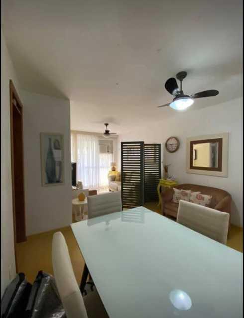 05- Sala - Apartamento 3 quartos à venda Tijuca, Rio de Janeiro - R$ 610.000 - VPAP30481 - 6