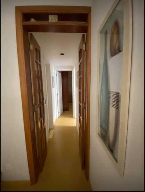 06- Circulação - Apartamento 3 quartos à venda Tijuca, Rio de Janeiro - R$ 610.000 - VPAP30481 - 7