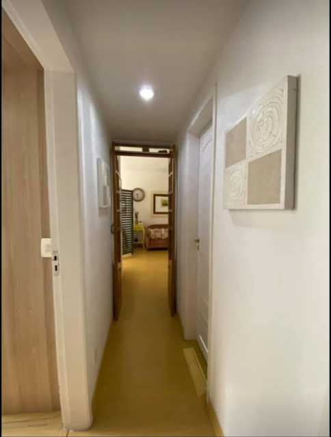 07- Circulação - Apartamento 3 quartos à venda Tijuca, Rio de Janeiro - R$ 610.000 - VPAP30481 - 8