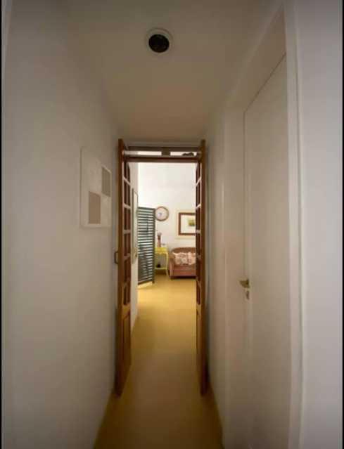 08- Circulação - Apartamento 3 quartos à venda Tijuca, Rio de Janeiro - R$ 610.000 - VPAP30481 - 9