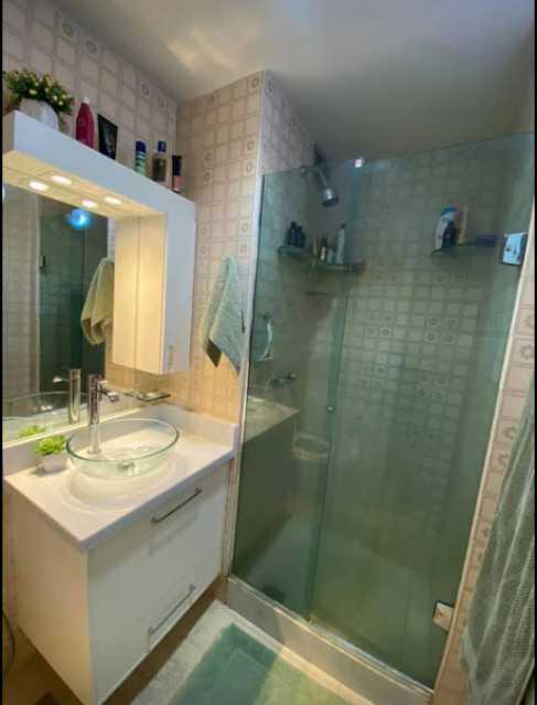 09 - Bh Social - Apartamento 3 quartos à venda Tijuca, Rio de Janeiro - R$ 610.000 - VPAP30481 - 10
