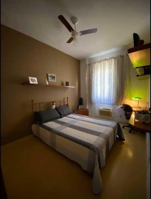 14- Quarto. C - Apartamento 3 quartos à venda Tijuca, Rio de Janeiro - R$ 610.000 - VPAP30481 - 15