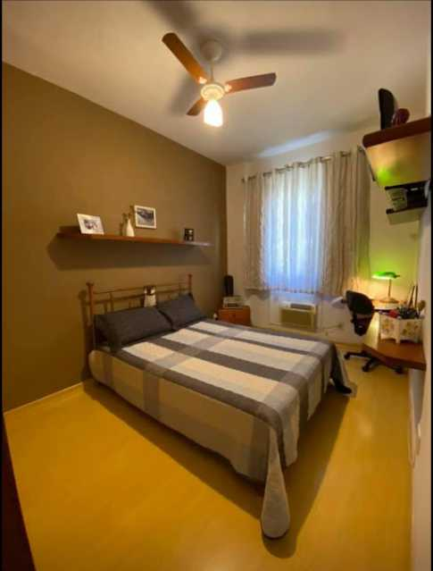 15- Quarto C. - Apartamento 3 quartos à venda Tijuca, Rio de Janeiro - R$ 610.000 - VPAP30481 - 16