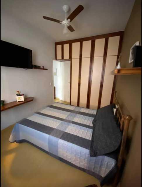 16- Quarto C. - Apartamento 3 quartos à venda Tijuca, Rio de Janeiro - R$ 610.000 - VPAP30481 - 17