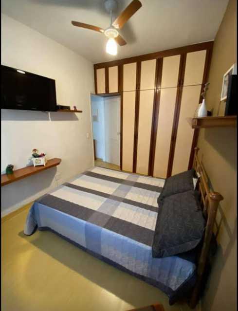 17- Quarto C. - Apartamento 3 quartos à venda Tijuca, Rio de Janeiro - R$ 610.000 - VPAP30481 - 18
