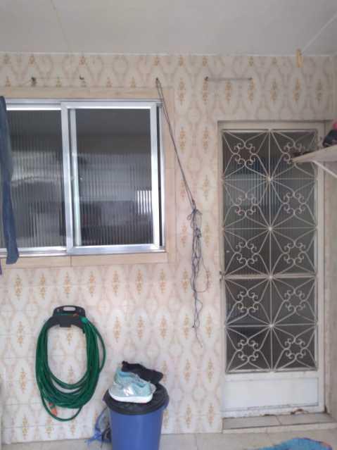 2-entrada - Casa de Vila à venda Rua Maragogi,Penha, Rio de Janeiro - R$ 140.000 - VPCV20083 - 3