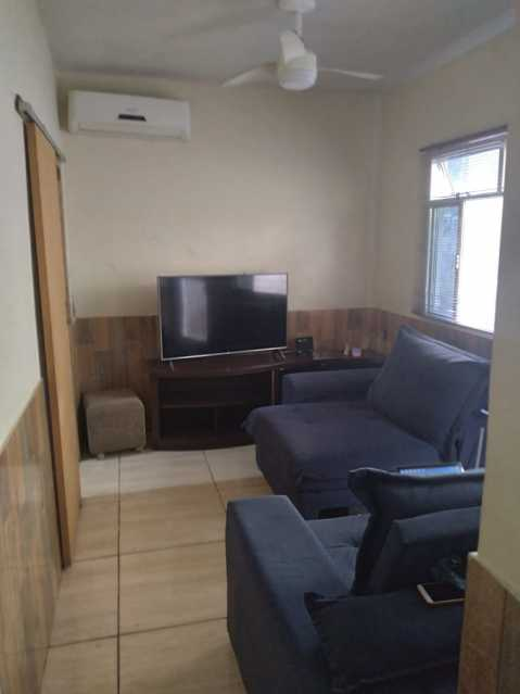 3-sala - Casa de Vila à venda Rua Maragogi,Penha, Rio de Janeiro - R$ 140.000 - VPCV20083 - 4