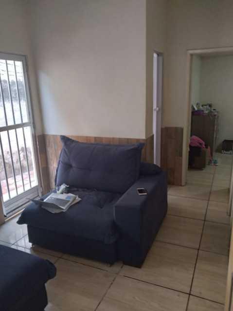 4-sala - Casa de Vila à venda Rua Maragogi,Penha, Rio de Janeiro - R$ 140.000 - VPCV20083 - 5