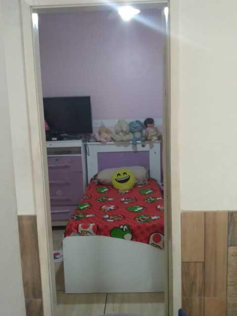7-quarto - Casa de Vila à venda Rua Maragogi,Penha, Rio de Janeiro - R$ 140.000 - VPCV20083 - 8