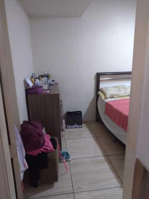 8-quarto - Casa de Vila à venda Rua Maragogi,Penha, Rio de Janeiro - R$ 140.000 - VPCV20083 - 9