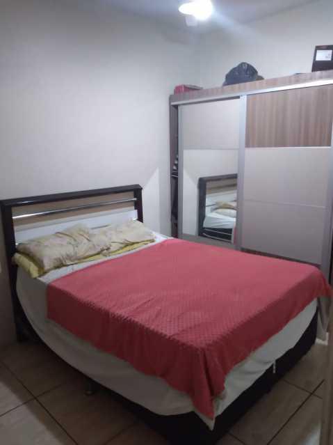 9-quarto - Casa de Vila à venda Rua Maragogi,Penha, Rio de Janeiro - R$ 140.000 - VPCV20083 - 10