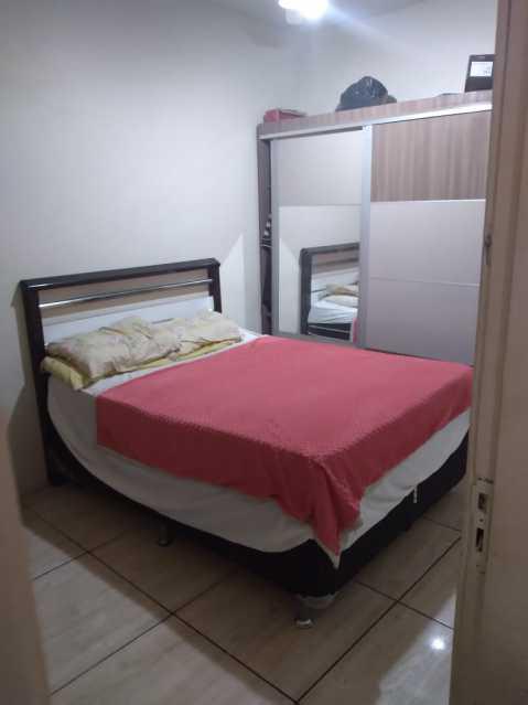 10-quarto - Casa de Vila à venda Rua Maragogi,Penha, Rio de Janeiro - R$ 140.000 - VPCV20083 - 11