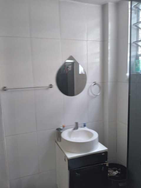 12-banheiro - Casa de Vila à venda Rua Maragogi,Penha, Rio de Janeiro - R$ 140.000 - VPCV20083 - 13