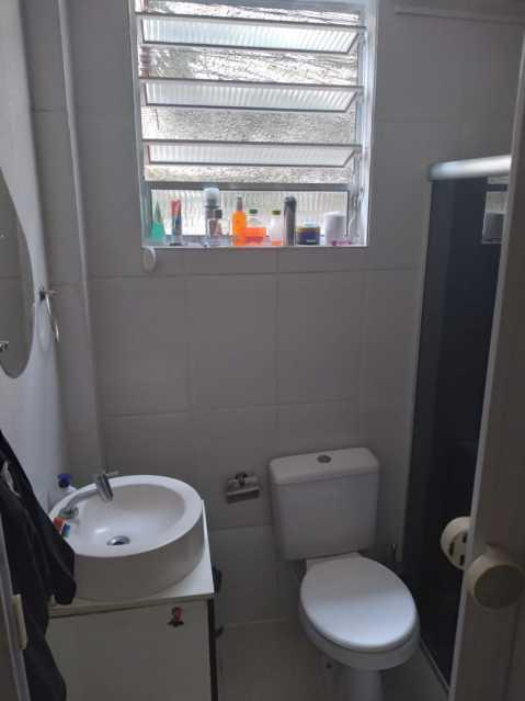 13-banheiro - Casa de Vila à venda Rua Maragogi,Penha, Rio de Janeiro - R$ 140.000 - VPCV20083 - 14
