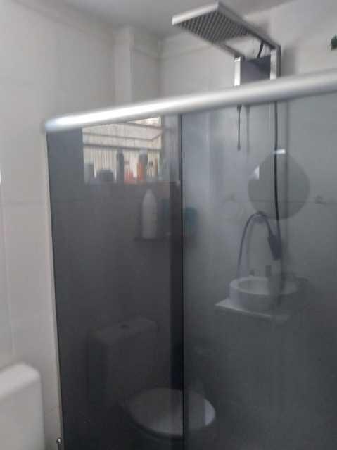 14-banheiro - Casa de Vila à venda Rua Maragogi,Penha, Rio de Janeiro - R$ 140.000 - VPCV20083 - 15