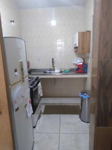 15-cozinha - Casa de Vila à venda Rua Maragogi,Penha, Rio de Janeiro - R$ 140.000 - VPCV20083 - 16