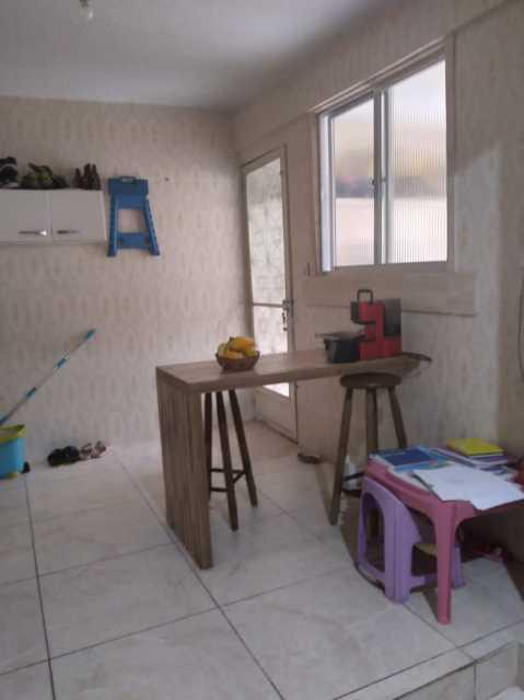 16-cozinha - Casa de Vila à venda Rua Maragogi,Penha, Rio de Janeiro - R$ 140.000 - VPCV20083 - 17