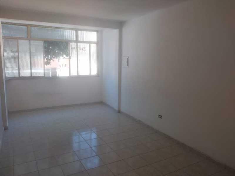 01- Sala - Apartamento à venda Rua Reginaldo Pardelha,Cachambi, Rio de Janeiro - R$ 220.000 - VPAP21838 - 1