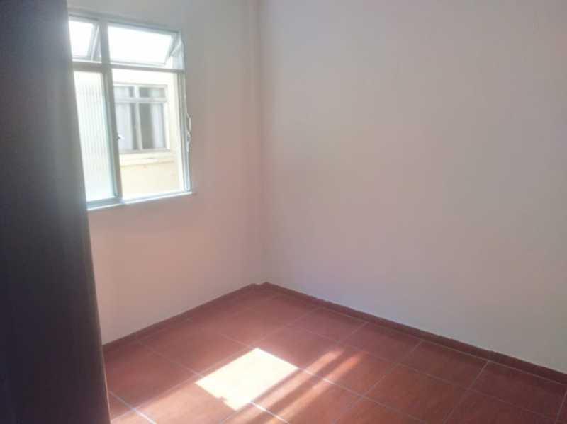 04- Quarto S. - Apartamento à venda Rua Reginaldo Pardelha,Cachambi, Rio de Janeiro - R$ 220.000 - VPAP21838 - 5