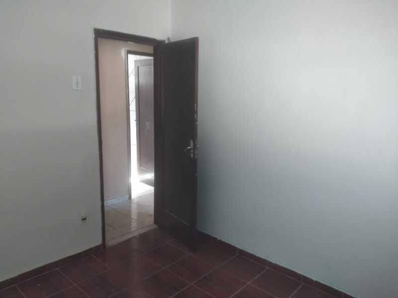 05- Quarto S. - Apartamento à venda Rua Reginaldo Pardelha,Cachambi, Rio de Janeiro - R$ 220.000 - VPAP21838 - 6