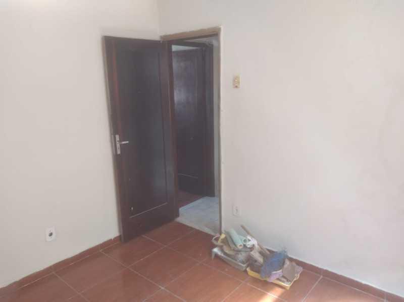 09- quarto s. - Apartamento à venda Rua Reginaldo Pardelha,Cachambi, Rio de Janeiro - R$ 220.000 - VPAP21838 - 10