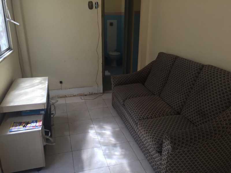 IMG_5009 - Casa à venda Rua Alecrim,Vila Kosmos, Rio de Janeiro - R$ 450.000 - VPCA20346 - 5