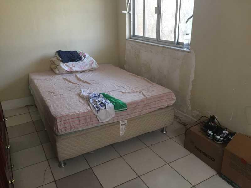 IMG_5010 - Casa à venda Rua Alecrim,Vila Kosmos, Rio de Janeiro - R$ 450.000 - VPCA20346 - 6