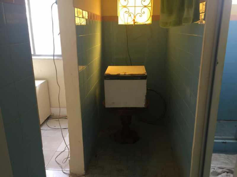 IMG_5016 - Casa à venda Rua Alecrim,Vila Kosmos, Rio de Janeiro - R$ 450.000 - VPCA20346 - 11
