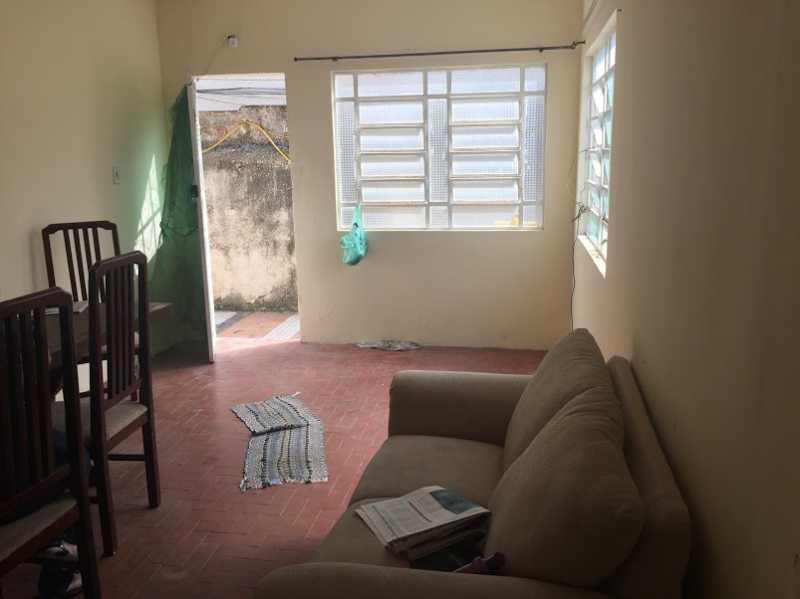 IMG_5019 - Casa à venda Rua Alecrim,Vila Kosmos, Rio de Janeiro - R$ 450.000 - VPCA20346 - 1